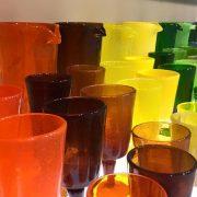 Drink Glass Bicchieri in metacrilato GMA serigrafia su vetro