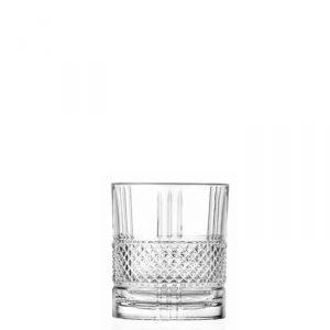 Bicchiere Brillante 34 cl per bibite RCR