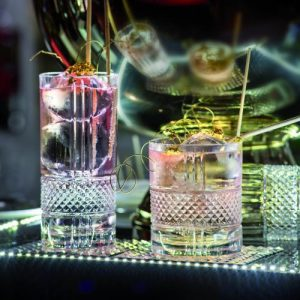 Bicchiere per drink cocktail 34 cl Brillante RCR