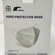 Mascherina FFP2 KN95 certificata cotone e TNT GMA