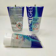 Bactigel Gel detergente tascabile mani 7,5 cl Golmar GMA Serigrafia