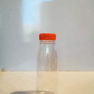 Bottiglietta per succhi di frutta tappo 25 cl delivery GMA