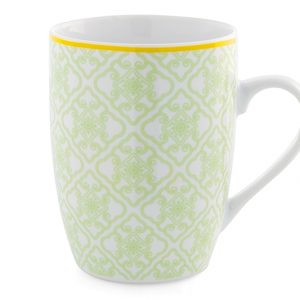 Tazza Té Full Decoration Mug NBC 35 cl GMA