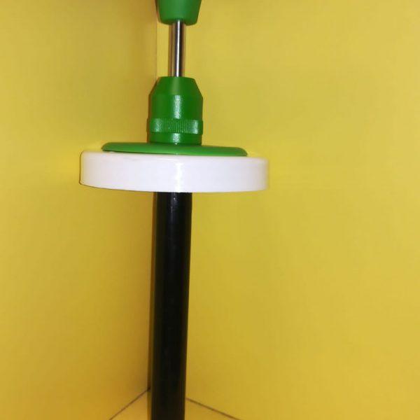 Pompetta dosatrice per Procar Verde 3 L gma serigrafia