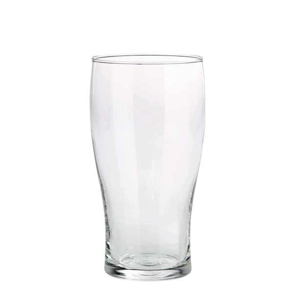 Bicchiere Birra Tulip 28 cl Durobor GMA serigrafia VR