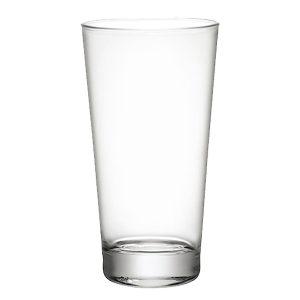 Bicchiere 58 cl Sestriere Bormioli Rocco GMA serigrafia su vetro