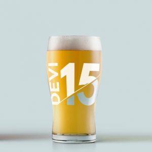Bicchiere Birra Tulip 58 cl Arcoroc GMA personalizzazione logo