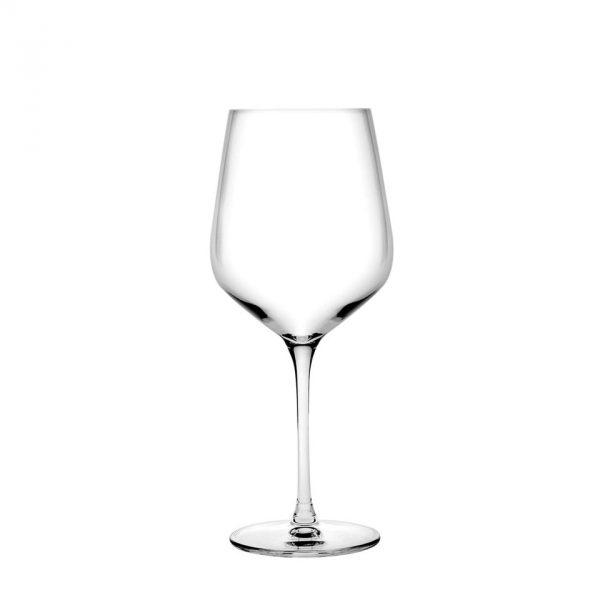 Calice Refine 44 cl Nude Pasabahce GMA serigrafia personalizzazione vetro