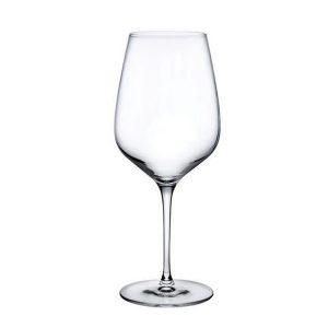 Calice Refine 61 cl Nude Vino Rosso GMA serigrafia vetro
