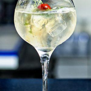 Calice Gin Tonic 79 cl Cubata GMA serigrafia