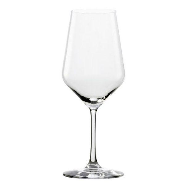 Calice Revolution 49 cl per vino rosso GMA serigrafia su vetro