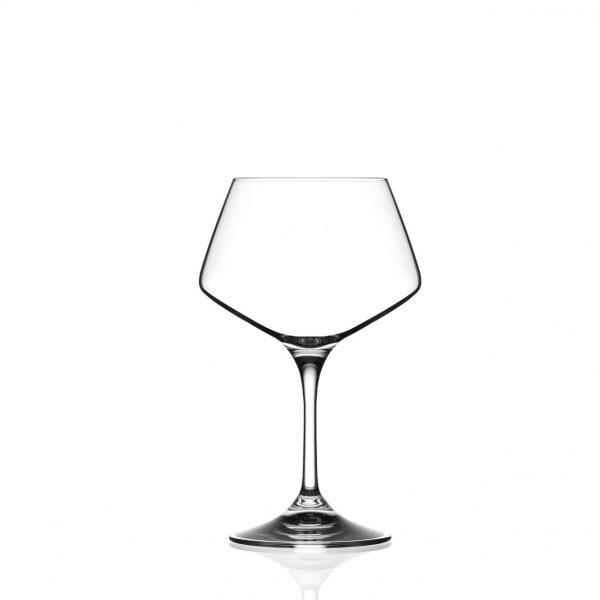Calice Aria 50 cl RCR GMA serigrafia su vetro