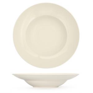 Piatto Pasta Bowl Avorio