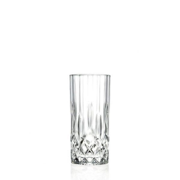 Bicchiere Opera 35 cl RCR GMA serigrafia personalizzazione vetro