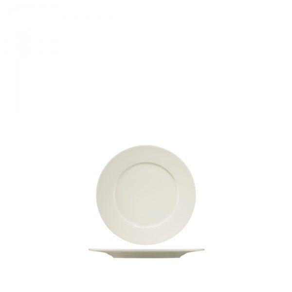Piatto Frutta Avorio 17 cm Pera Kutahya Porselen GMA porcellane e vetri Verona