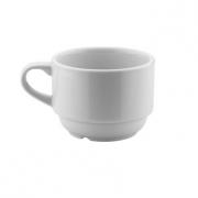 Tazza Caffè Bianca