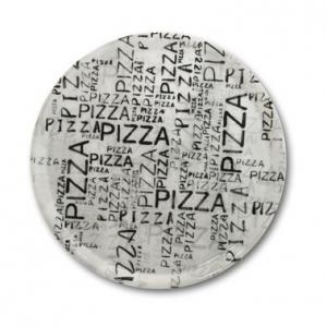 Piatto Pizza Napoli 31 cm