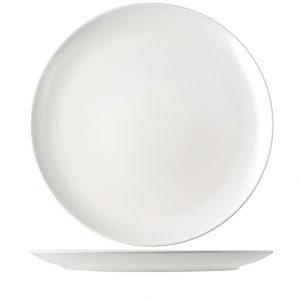 Piatto Piano Bianco 32 cm