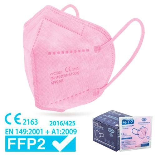 Mascherina Autofiltrante FFP2