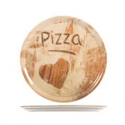 Piatto Pizza Heart 33 cm