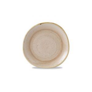 Piatto Pane Crema 16 cm Stonecast Churchill
