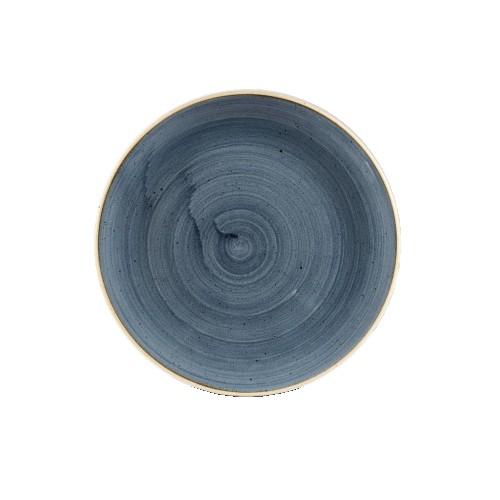 Piatto Pane Blueberry 16 cm Stonecast Churchill