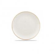 Piatto Pane Bianco 16 cm Stonecast Churchill