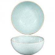 Insalatiera Tonda Azzurra 18,3 cm Stonecast Churchill