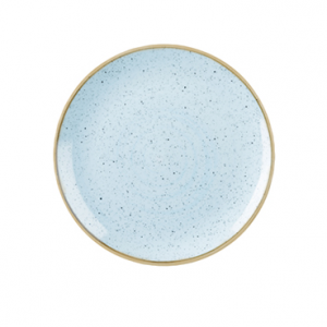 Piatto Piano 21,7 cm Azzurro