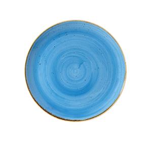 Piatto Piano 26 cm Blu