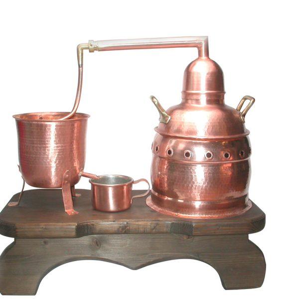 Alambicco o Distillatore