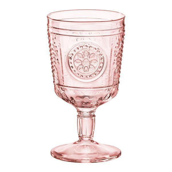 calice rosa romantic